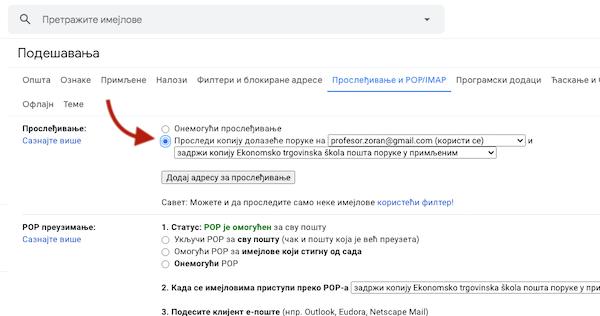 Uputstvo za gmail 09