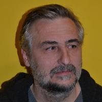 Predrag Radosavljević